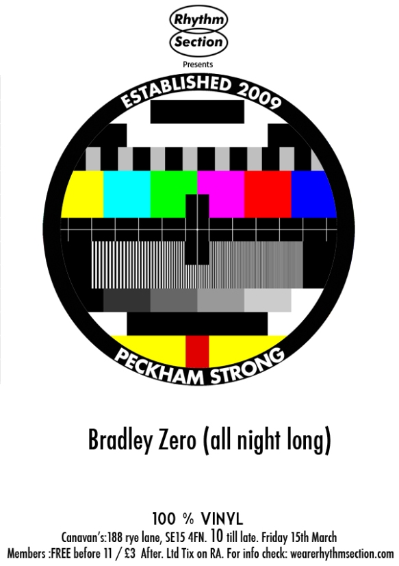 bradley zero all night 600
