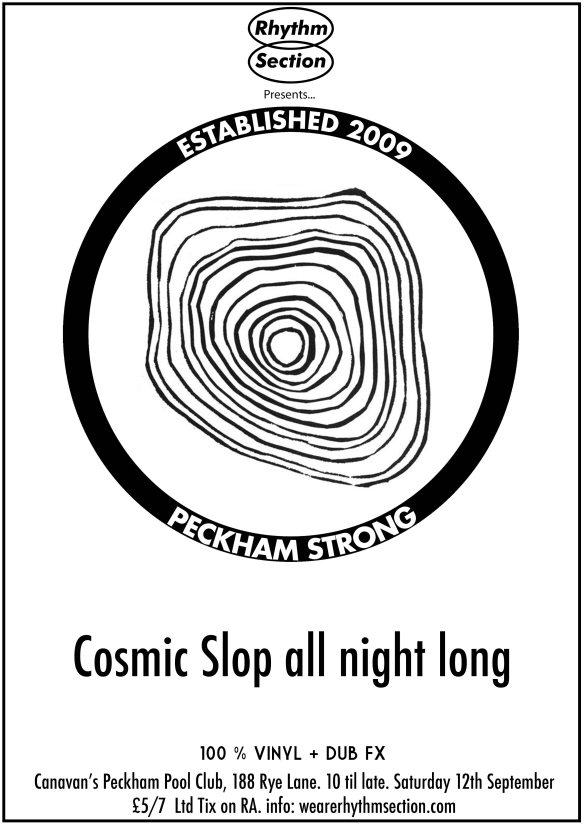 cosmicslop